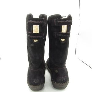 UGG Shoes - UGG Haywell 1001669 Size 12 Winter Boots Womens